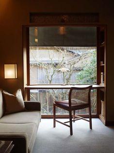 Japanese Modern, Japanese Interior, Japanese House, Interior Architecture, Interior And Exterior, Japanese Architecture, Interior Design, Muji Home, Tatami Room