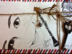 ¿Qué es Mail Art?