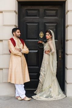 Washington , USA weddings | Mr. Chaudry & Zainab wedding story | Wed Me Good