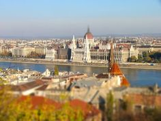Budapest, Hungry - one of my favorite cities of the world