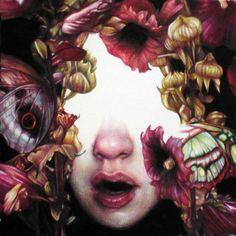"""malvacea"", by marco mazzoni."