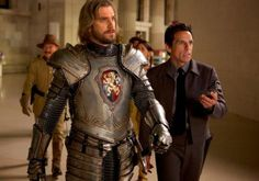 Hot Trailer: 'Night At The Museum: Secret Of The Tomb'