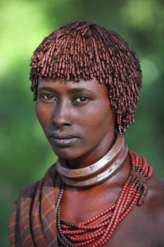 East African Women Tumblr | ... Asiatic but are not Mongoloid are common African facial features