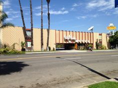 City Center Motel, 255 Atlantic