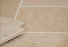 Botticino Tumbled Marble Tiles