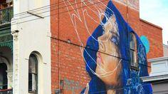 Australia's hottest new neighbourhood for street art