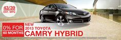 Kick off the Summer with Savings at Ernie Palmer Toyota: Ernie Palmer Toyota Blog