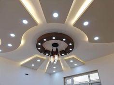 Simple False Ceiling Design, Interior Ceiling Design, House Ceiling Design, Ceiling Design Living Room, Bedroom False Ceiling Design, Drywall, Drawing Room Ceiling Design, Lcd Panel Design, Gypsum Decoration