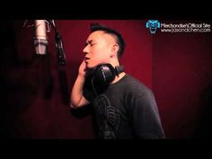 Demi Lovato - Give Your Heart A Break (Jason Chen Cover) Great cover!