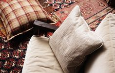 Lauritzon's Throw Pillows, Bed, Toss Pillows, Cushions, Stream Bed, Decorative Pillows, Beds, Decor Pillows, Scatter Cushions