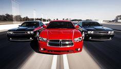 Dodge Charger Challenger R/T Mopar