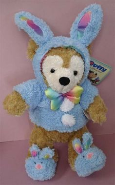 Happy Easter! (Coming soon to a bed near me!)