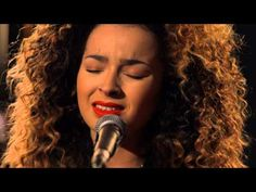 """Ella Eyre performs 'Love Me Like You' at Abbey Road   BRITs Critics' Choice 2014, Lyrics: """"I guess I'll love you forever I guess that's all my fault But I can't change the weather And so I can't be what you want And you say that you're sorry But you don't have a clue That it does nothing for me  Now I don't wanna feel like I do If I got to learn to be without you I never thought it's something I'd lose 'Cause nobody love me like you."""""""