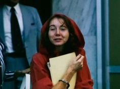 """Lynette """"Squeaky"""" Fromme 