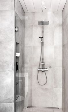 Oras Optima rain shower Rain Shower, Nordic Design, Oras, Hana, Laundry Room, Faucet, Interior Design, Bathroom, House