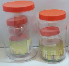Details About MIXED SET Container Plastic Storage Tubs Jars Food Safe  ODOURLESS LEAKPROOF