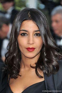 Inspiration Make-Up : Leïla Bekhti