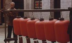 1991, Raise the Red Lantern, Z. Yimou - C. Jiuping