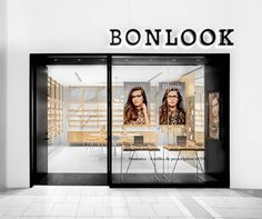 BonLook Concept Store by Ædifica