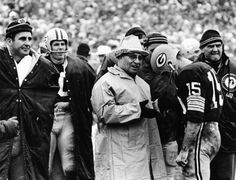 Lombardi and Starr