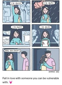 50 Top Wholesome Memes Giving Us All the Feels This Week Cute Couple Comics, Cute Couple Cartoon, Comics Love, Couples Comics, Cute Couple Art, Cute Comics, Funny Comics, Cute Cartoon, Cute Couple Things