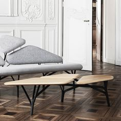 Borghese coffee table by Noé Duchaufour-Lawrance