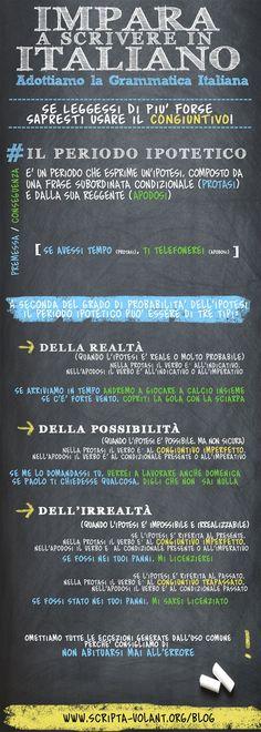 12 Best Congiuntivo Images Italian Language Learn Italian