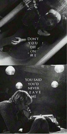 Violet's suicide