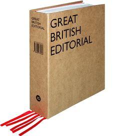 Great British Editorial (book)