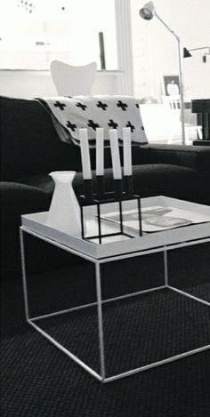 Via Kenziepoo | Black and White | HAY | Pia Wallen | By Lassen