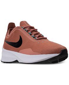 d3e9ceef2276 Shop Nike Women s Fast EXP-Z07 Casual Sneakers from Finish Line online at  Macys.
