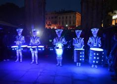 Entertainment for a street festival in Pula, Croatia | Entertainment agency | Corporate entertainment