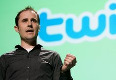 Evan Williams: The voices of Twitter users | TED Talk | TED.com