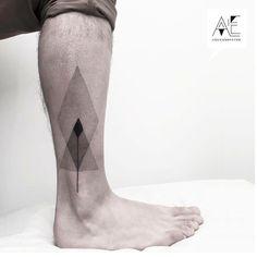 #axelejsmont #tattoo #dotwork #berlin #geometry