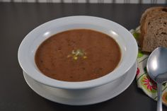 Cheeseburger Chowder, Soup, Foods, Ethnic Recipes, Food Food, Food Items, Soups