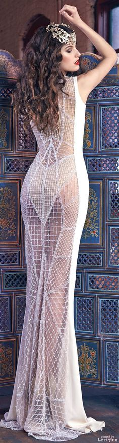 Galia Lahav Bridal - Les Reves Bohemians Collection