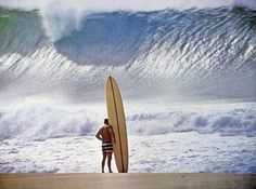Pipeline Beach, Hawaii