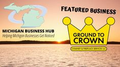 Featured Business: Ground To Crown Chimney & Fireplace Services Business Hub, Michigan, Crown, Facebook, Crowns, Crown Royal Bags