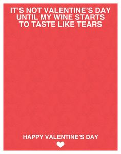 Laugh Out Loud Valentine's Day Messages - My Modern Metropolis