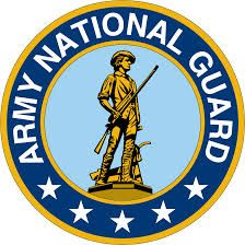 This is a simple picture of the National Guard logo for the soldiers on reserve in America. My cousin was a part of the USNG and it means a lot to me because he took time away from college to help those in need. To me that's very inspirational. I'm sure everyone has or at least knows someone who was part of some military organization before. It gives your family an uneasy feeling knowing you are putting your life out there.