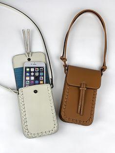 핸드폰 파우치   아이디어스 - 핸드메이드, 수공예, 수제 먹거리 Couture, Leather, Bags, Backpacks, Totes, Handbags, Haute Couture, Bag, Hand Bags