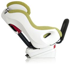 Clek -profile view of foonf carseat (need to research)