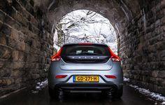 Volvo Private Lease: V40 Nordic al vanaf € 349 per maand