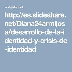 http://es.slideshare.net/Diana24armijosa/desarrollo-de-la-identidad-y-crisis-de-identidad