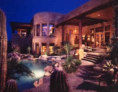 Arizona dream home