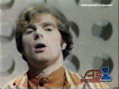 Van Morrison - Brown Eyed Girl (1967 COLOR clip)