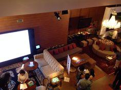 Casa Moda Noivas 2014, Unique Hotel