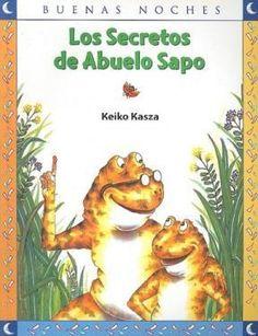 SECRETOS DEL ABUELO SAPO