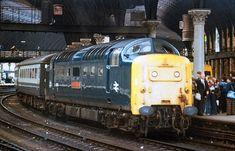 British Rail, Train Pictures, Diesel Locomotive, Trains, Vehicles, Car, Train, Vehicle, Tools