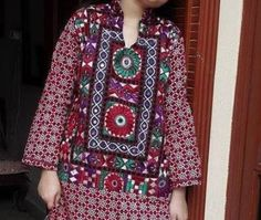 Sindhi hand embroidery